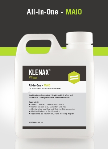 KLENAX All-In-One - MAIO 1l
