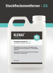 KLENAX Stockfleckenentferner - CS 1l